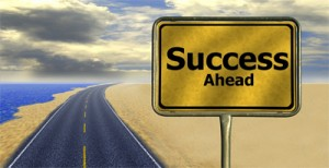 success_ahead