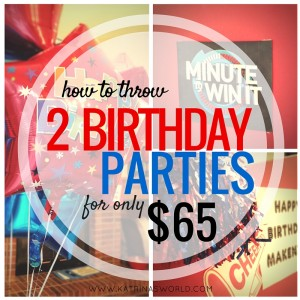 HowToThrow2BdayParties
