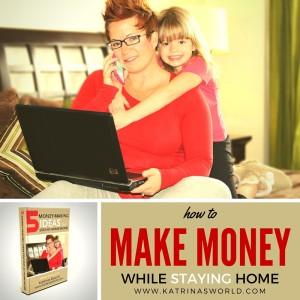 15 Best Ways to Make Money from Home (Legitimate)