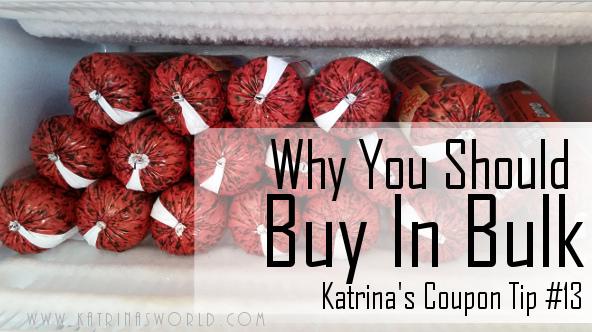 Buy coupons in bulk
