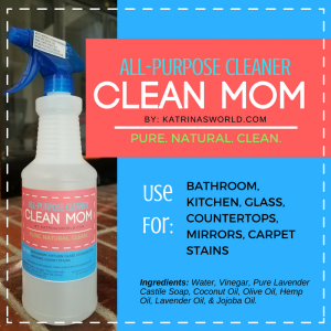 CleanMOM_KW